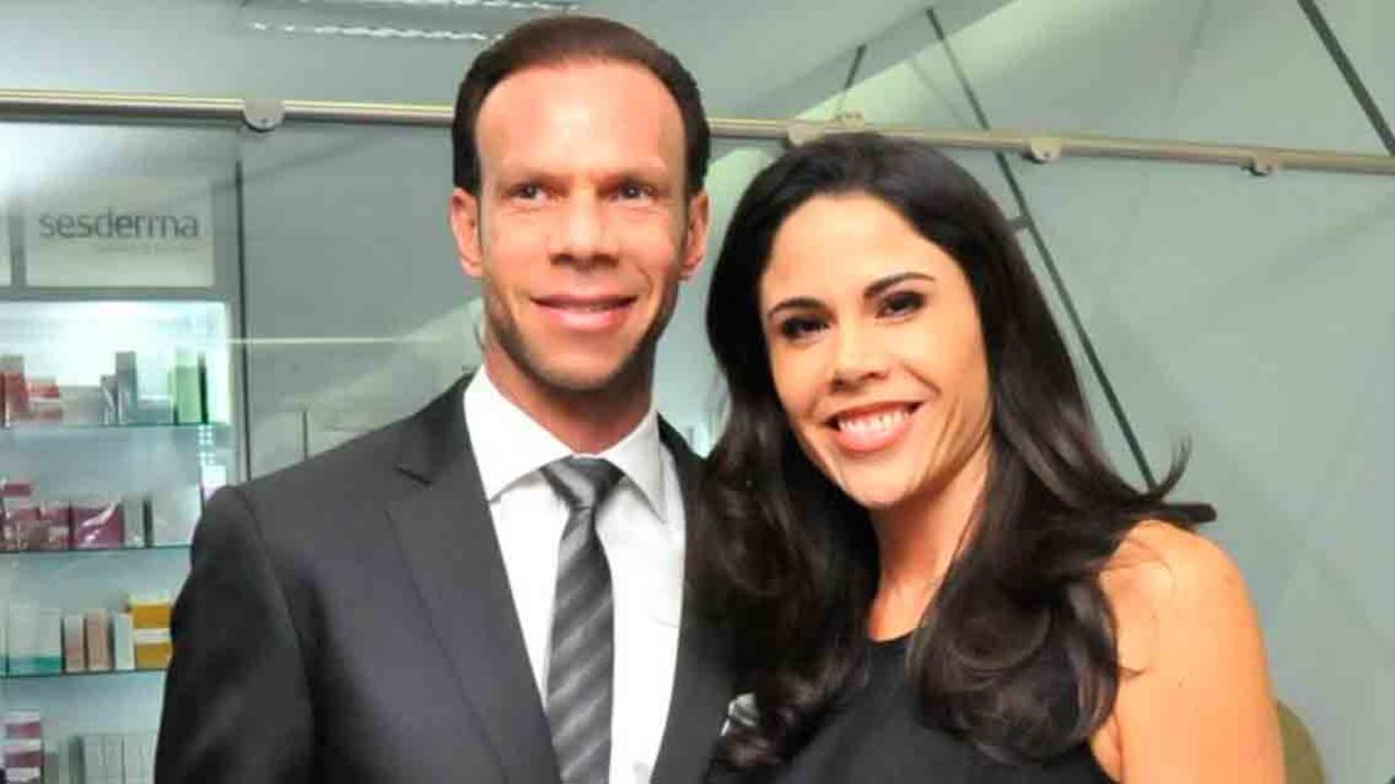 ¿Polémico ex de Paola Rojas se integra al elenco del programa 'Hoy'?. Noticias en tiempo real