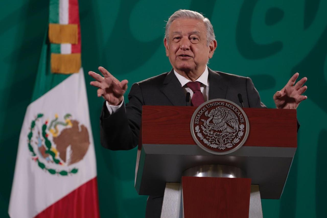 Debido a la fusión de Televisa y Univision ingresarán 10 mil mdp por impuestos: AMLO. Noticias en tiempo real