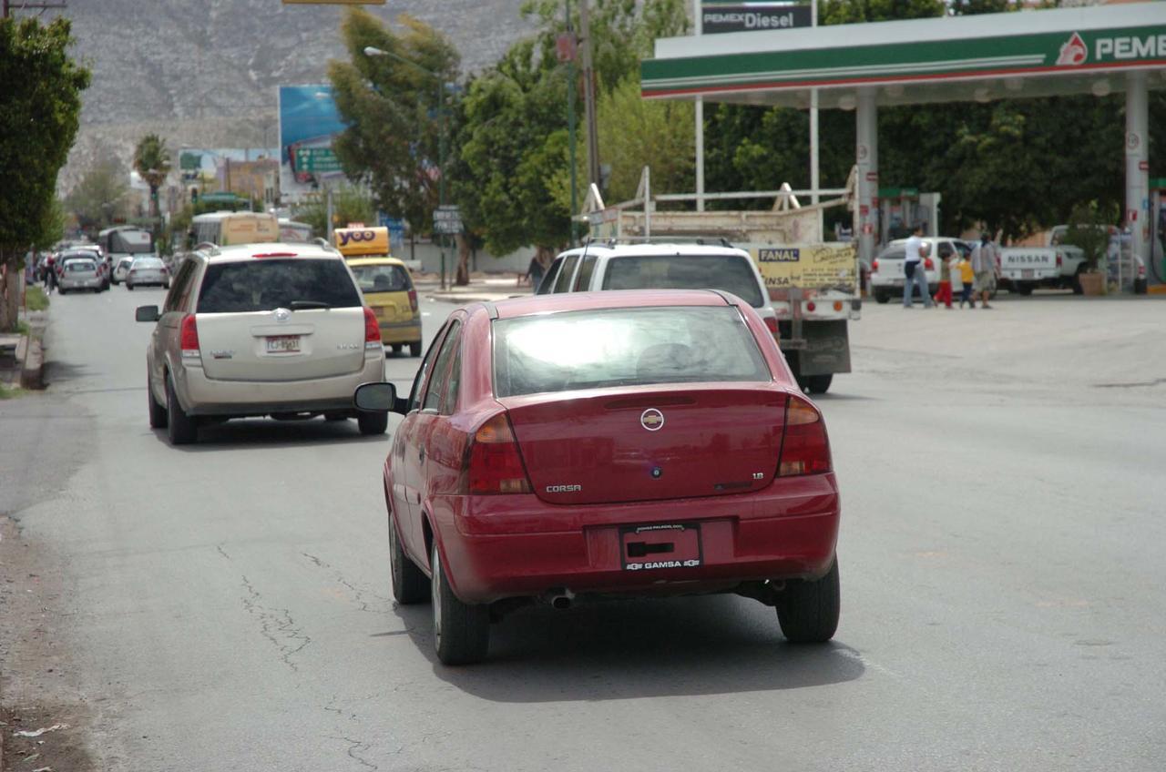 Regularización de vehículos extranjeros provocará una baja en valor de hasta 20% en unidades nacionales: AMDA. Noticias en tiempo real