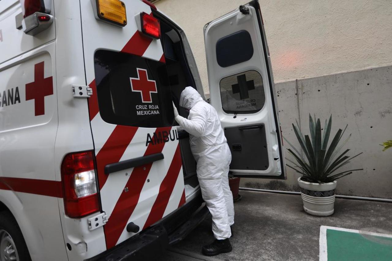 Pintor muere de un infarto en la colonia San Isidro. Noticias en tiempo real