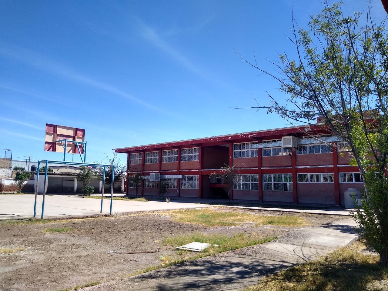 Pocos responden para apadrinar y mejorar escuelas de San Pedro. Noticias en tiempo real