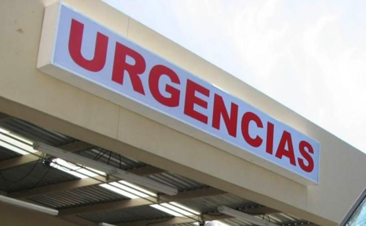 Paciente es ultimado a balazos en hospital de Guanajuato. Noticias en tiempo real
