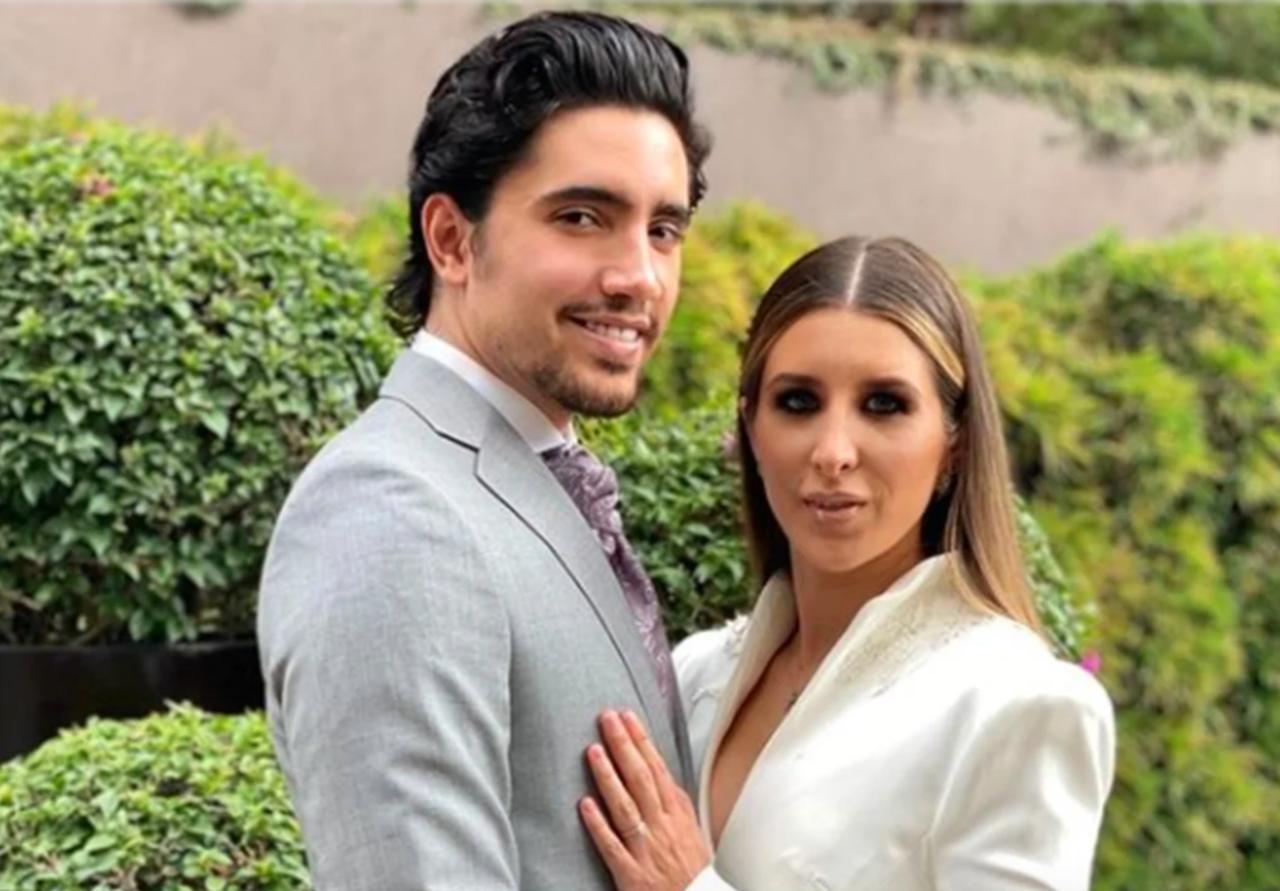 Alejandro Fernández Jr. revela sexo de su bebé. Noticias en tiempo real