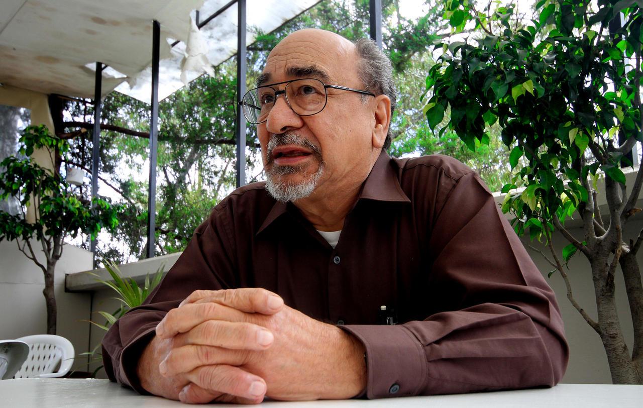 Dedican frases de admiración al humanista de aguda cosmovisión sobre Mesoamérica