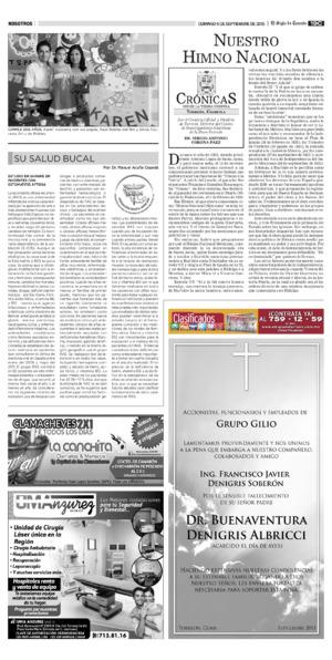 Edición impresa 06torc19
