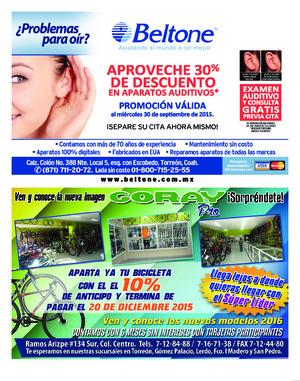 Edición impresa 13reca09