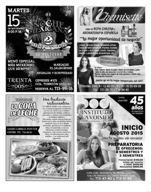 Edición impresa 13reca17