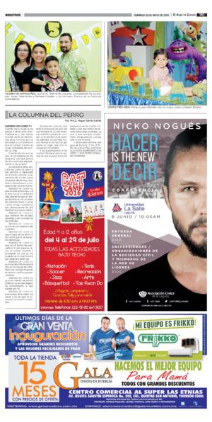 Edición impresa 29torc07