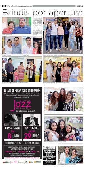 Edición impresa 29torc08