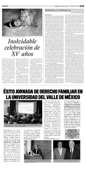 Edición impresa 29torc09