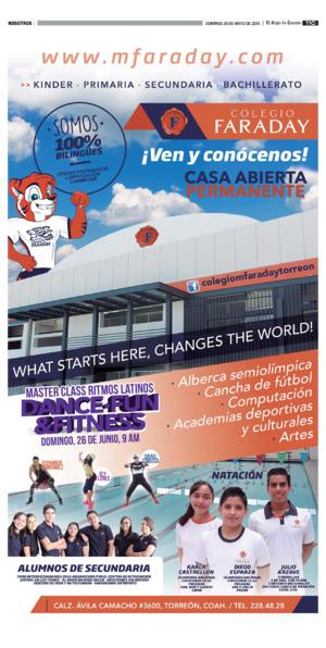 Edición impresa 29torc11