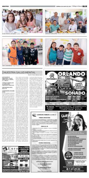 Edición impresa 29torc17