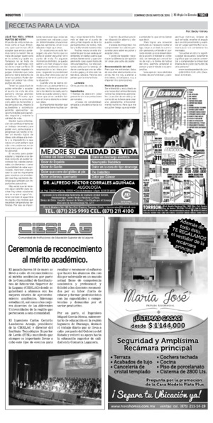 Edición impresa 29torc19