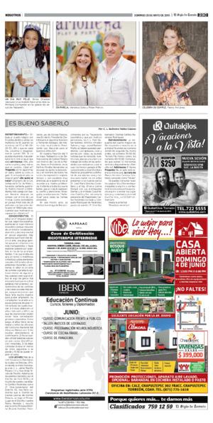 Edición impresa 29torc23