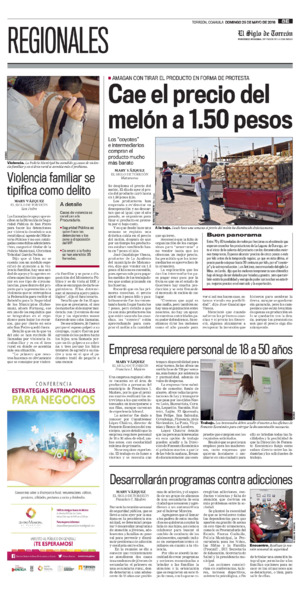 Edición impresa 29tore08