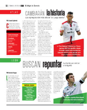 Edición impresa 16onca10