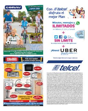 Edición impresa 16onca11