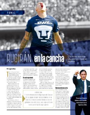 Edición impresa 16onca18