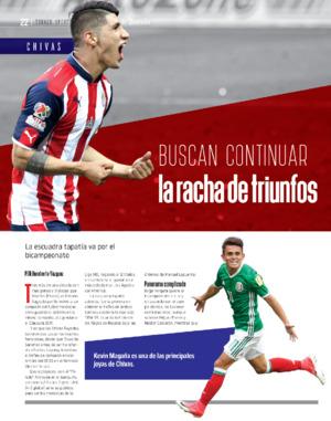 Edición impresa 16onca22