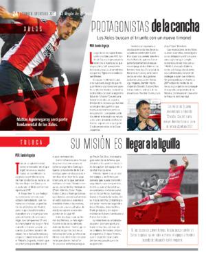 Edición impresa 16onca24