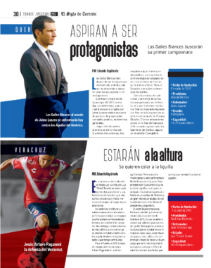 Edición impresa 16onca30