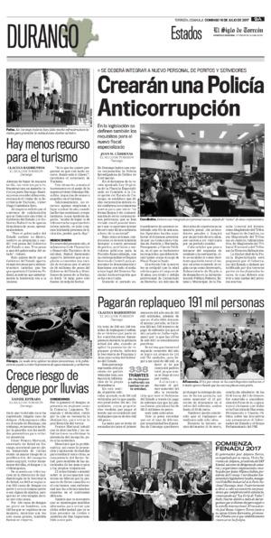 Edición impresa 16tora09