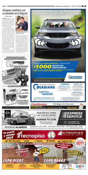 Edición impresa 16torb09