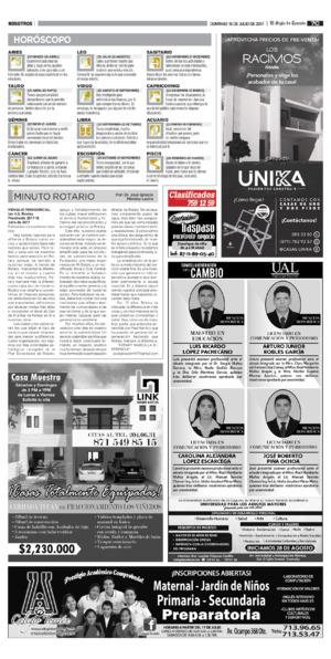 Edición impresa 16torc07