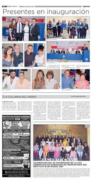 Edición impresa 16torc08