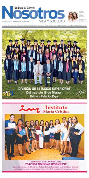 Edición impresa 16torc11