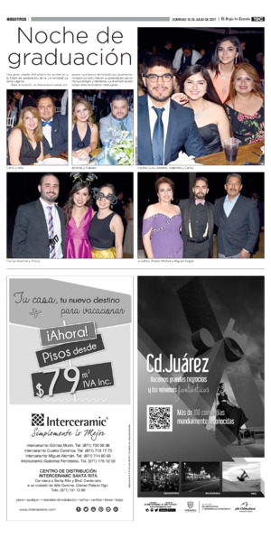 Edición impresa 16torc19