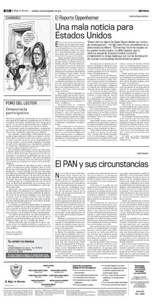 Edición impresa 16tora06