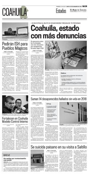 Edición impresa 31tora10