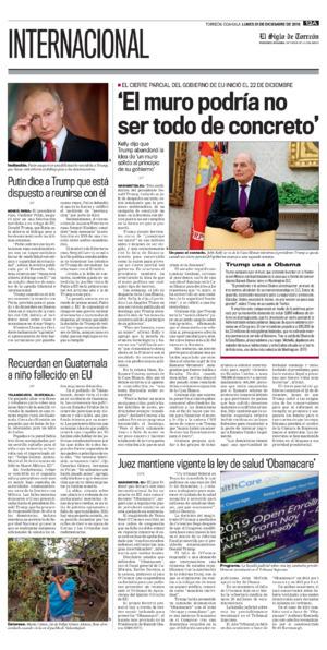 Edición impresa 31tora12