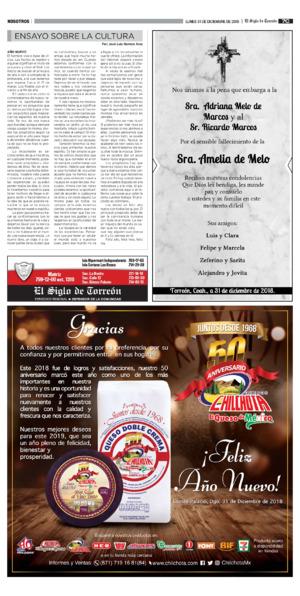 Edición impresa 31torc07