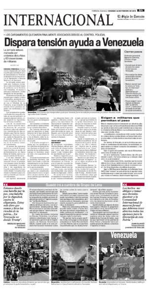Edición impresa 24tora08