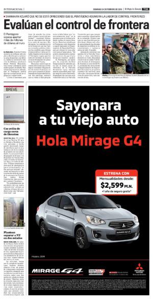 Edición impresa 24tora11