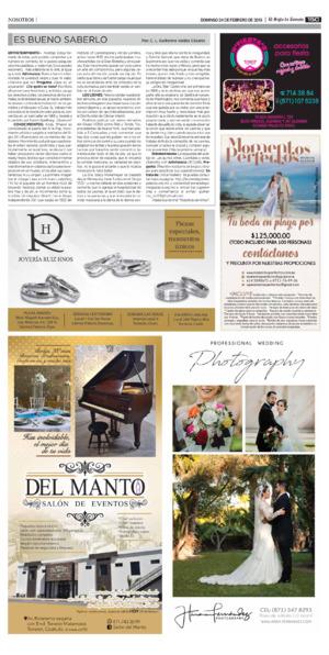 Edición impresa 24torc15