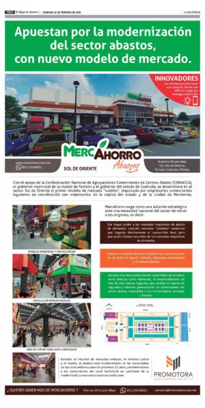 Edición impresa 24torc18