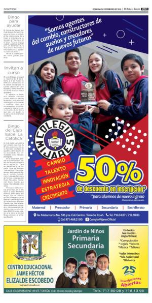 Edición impresa 24torc21