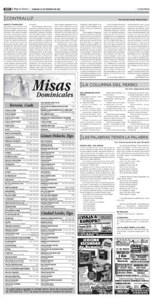 Edición impresa 24torc26