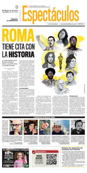 Edición impresa 24tord01