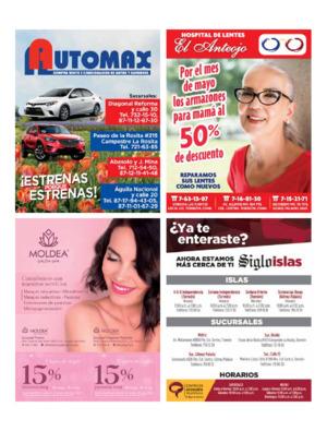 Edición impresa 05mama14