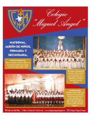 Edición impresa 09papa11