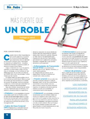 Edición impresa 09papa12