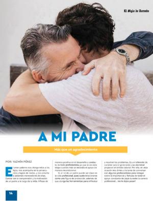 Edición impresa 09papa14