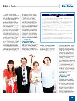 Edición impresa 09papa21