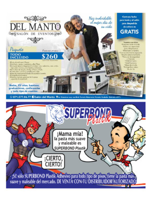 Edición impresa 09papa25