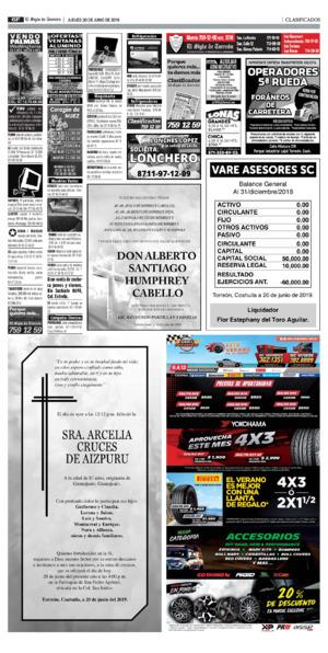 Edición impresa 20torf06