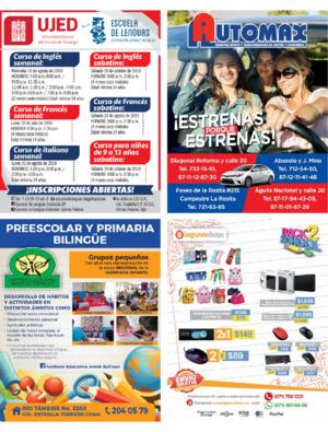 Edición impresa 28guia16